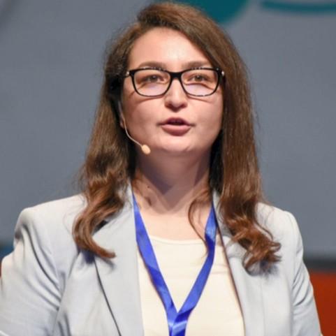 Anastasia Griva